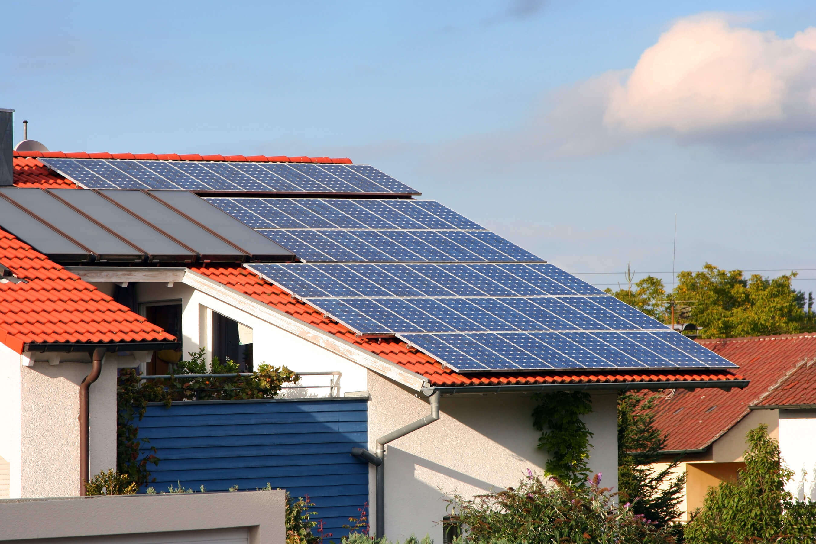 Solar Power Brisbane - Trends and news