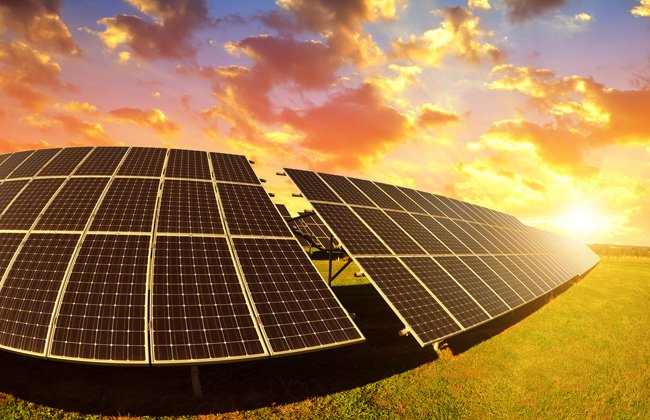 Could your business benefit from a 5 kW solar panel?