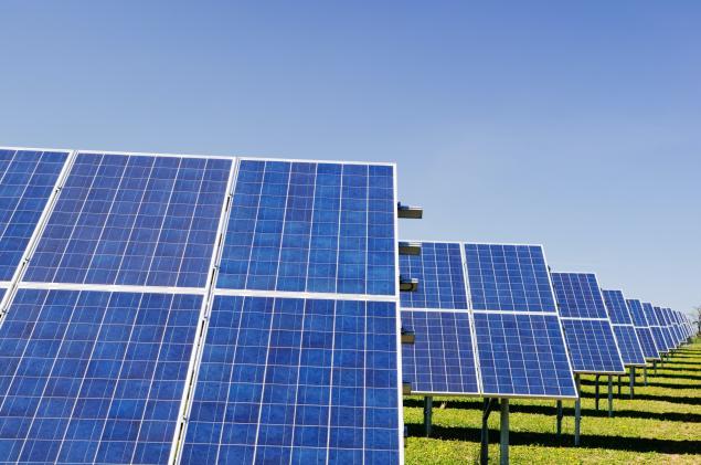 How does solar power work in Australia?