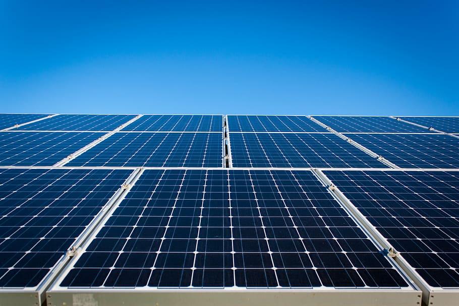 Australian Renewable Energy 2020: Solar Beats Wind